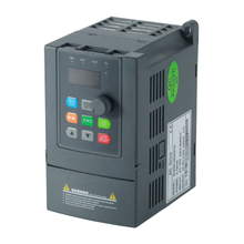 RI3000-2S Series 220V Single Phase Frequency Inverter